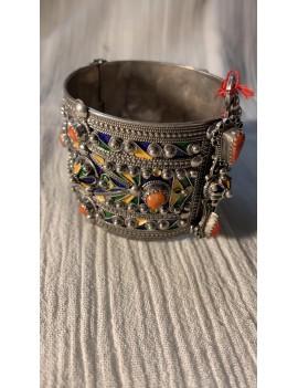 bracelet traditionnel Kabyle