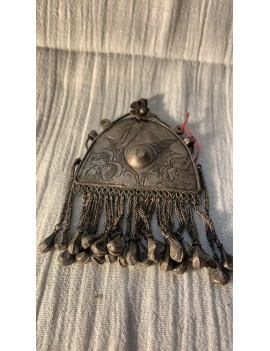 pendentif antique Afghan