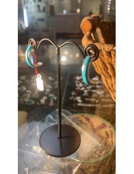 boucles d'oreilles Navajo...