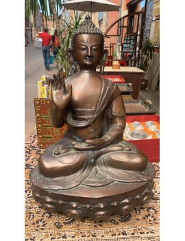 statue de bouddha (inde)
