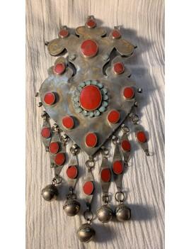 pendentif  ancien Afghan