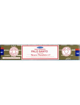 1 boite encens Palo Santo...