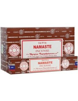 Encens Satya Namaste 15g