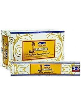 Encens Satya Natural Jasmine 15g