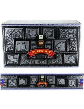 Encens Satya Super Hit 15g