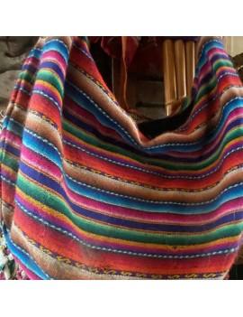 sac Péruvien Machu Picchu