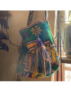 sac d'Amérique du sud