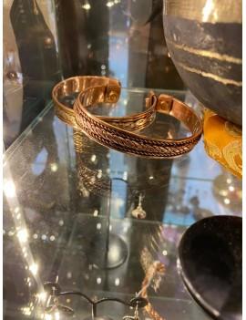 bracelet cuivre (inde)